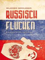 Russisch fluchen