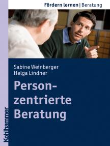 Personzentrierte Beratung
