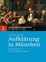 Aufklärung in München