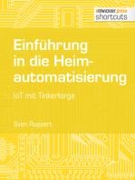 Einführung in die Heimautomatisierung