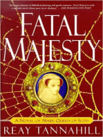 Fatal Majesty