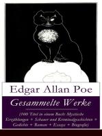 Gesammelte Werke (100 Titel in einem Buch