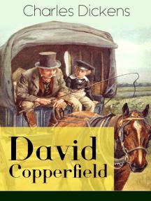 David Copperfield: Deutsche Ausgabe: Band 1&2 (Klassiker der Jugendliteratur - Autobiografischer Roman des Autors von Oliver Twist, Eine Geschichte aus zwei Städten und Schwere Zeiten)