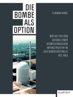 Die Bombe als Option