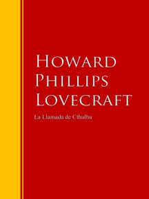 La Llamada de Cthulhu: Biblioteca de Grandes Escritores