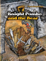 Knight Pumbo and the Bear