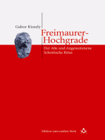 Freimaurer-Hochgrade