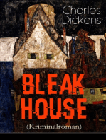 Bleak House (Kriminalroman)