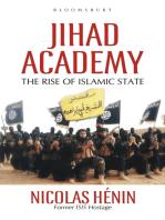 Jihad Academy: The Rise of Islamic State