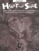 Heart and Soul: Piano Duet