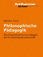 Philosophische Pädagogik