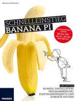Schnelleinstieg Banana Pi
