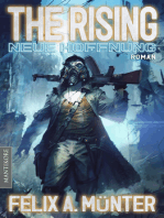 The Rising 1 - Neue Hoffnung
