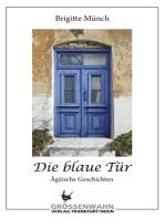 Die blaue Tür