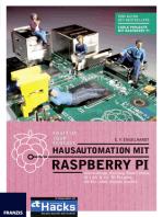 Hausautomation mit Raspberry Pi