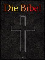 Die Bibel - Elberfeld (1905)
