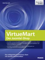 VirtueMart - Der Joomla!-Shop