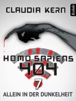 Homo Sapiens 404 Band 7