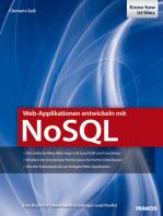 Web-Applikationen entwickeln mit NoSQL
