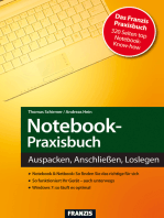 Notebook-Praxisbuch