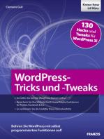 WordPress-Tricks und -Tweaks