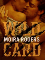 Wild Card (Down & Dirty, #1)