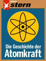 Die Geschichte der Atomkraft (stern eBook)