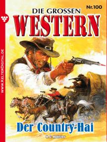 Die großen Western 100: Der Country-Hai