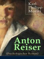 Anton Reiser (Psychologischer Roman)