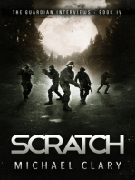 Scratch (The Guardian Interviews Book 4)