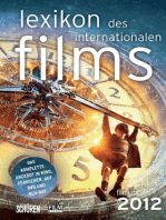 Lexikon des internationalen Films - Filmjahr 2012