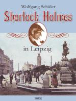 Sherlock Holmes in Leipzig