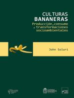 Culturas bananeras: Producción, consumo y transformaciones socioambientales