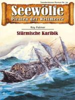 Seewölfe - Piraten der Weltmeere 34