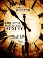 John Peter Maximilian Huxley