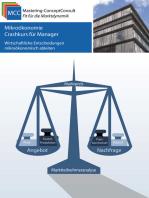 Mikroökonomie Crashkurs für Manager