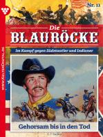 Die Blauröcke 11 – Western