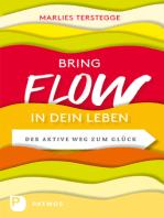 Bring Flow in dein Leben