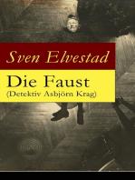 Die Faust (Detektiv Asbjörn Krag)