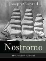 Nostromo (Politischer Roman)