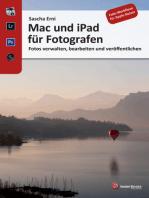Mac und iPad für Fotografen