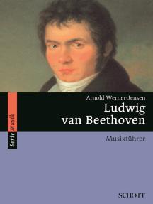 Ludwig van Beethoven: Musikführer