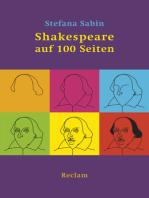 Shakespeare auf 100 Seiten