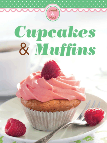 Cupcakes & Muffins: Our 100 top recipes presented in one cookbook