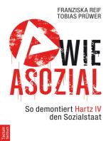 A wie Asozial