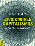Zwickmühle Kapitalismus