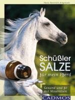 Schüßler-Salze für mein Pferd