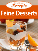 Feine Desserts
