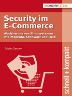 Security im E-Commerce
