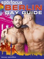 Spartacus Berlin Gay Guide (Deutsche Ausgabe/German Edition)